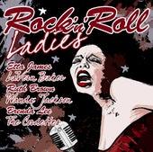 Rock'N'Roll Ladies von Various Artists