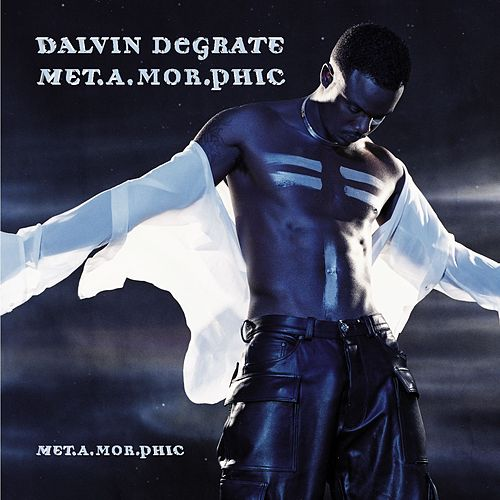 Met.A.Mor.Phic by Dalvin Degrate