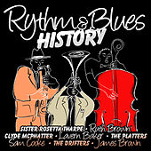 Rhythm & Blues History by Various Artists