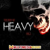 The Best Of Heavy VOL1 - Multimedia Music by Various Artists