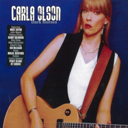 Carla Olson - Honest As Daylight: The Best Of Carla Olson 1981.2000