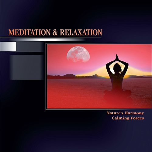 Meditation & Relaxation (Volume 2) by Chakra's Dream