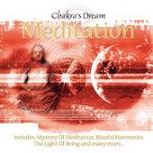 Meditation by Chakra's Dream