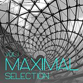 Maximal Selection, Vol. 1 - Minimal Tunes by Various Artists