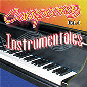 Campeonas Instrumentales, Vol. 4 by Various Artists