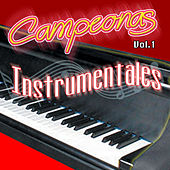 Campeonas Instrumentales, Vol. 1 by Various Artists