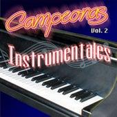 Campeonas Instrumentales, Vol. 2 by Various Artists