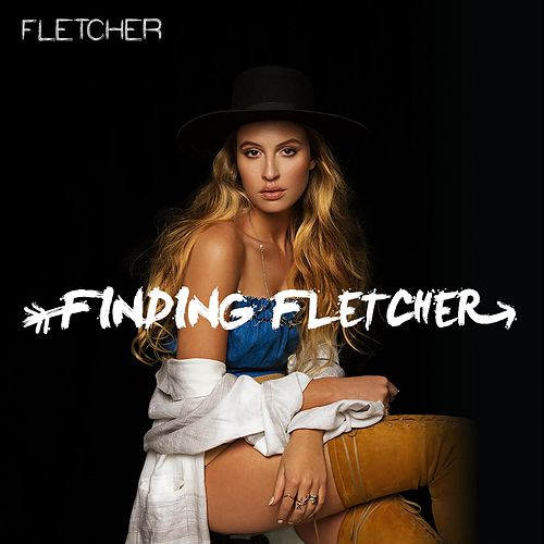 Finding Fletcher - EP by Fletcher