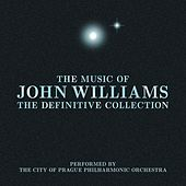The Music of John Williams: The Definitive Collection by Various Artists
