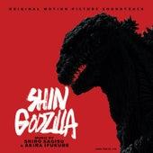 Shin Godzilla (Original Soundtrack Album) by Various Artists