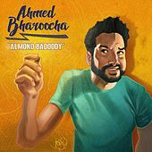Almond Badoody by Ahmed Bharoocha