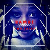 Two Faces by Bambi