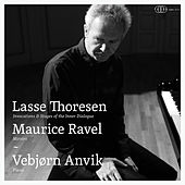 Thoresen - Ravel - Anvik by Vebjørn Anvik