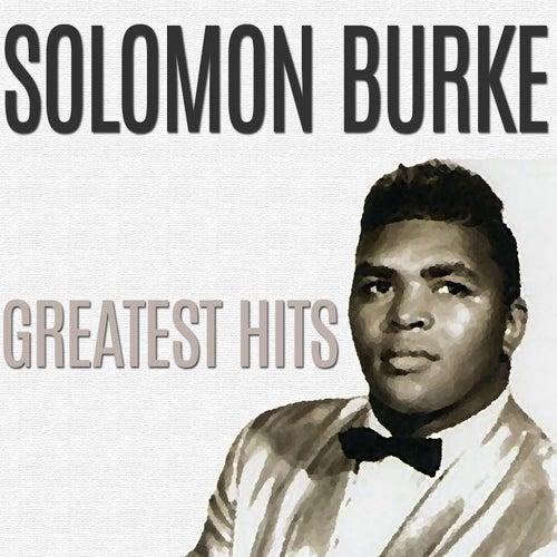 Greatest Hits von Solomon Burke