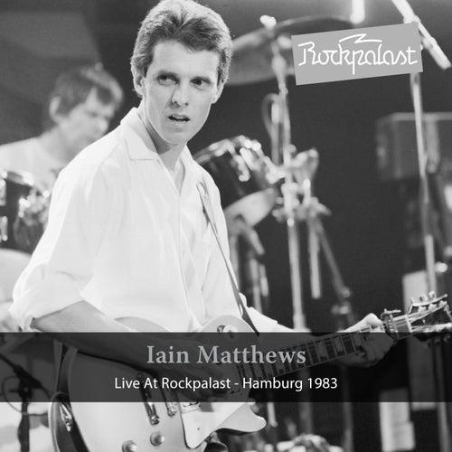 Live at Rockpalast by Iain Matthews