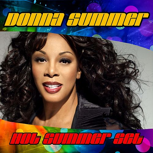 Hot Summer Set by Donna Summer