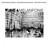 Melanfonie Momente by Emika