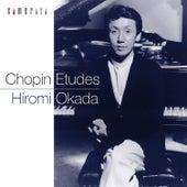 Chopin: Etudes by Hiromi Okada
