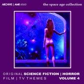 Original Science Fiction, Horror Film & Tv Themes, Volume 4 von Various Artists