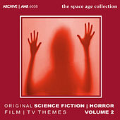 Original Science Fiction, Horror Film & Tv Themes, Volume 2 von Various Artists