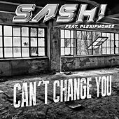 Can't Change You by Sash!