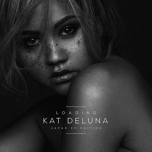 Loading (Japanese Version) - EP by Kat DeLuna