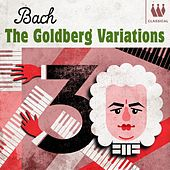 Bach - The Goldberg Variations by Maggie Cole