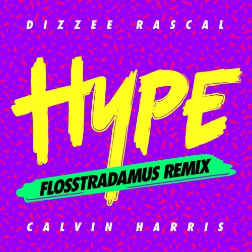 Hype by Dizzee Rascal