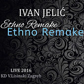Ethno Remake Live by Various