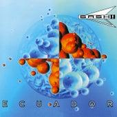 Ecuador by Sash!