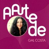 A Arte De Gal Costa by Various Artists