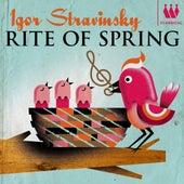 Stravinsky - Rite of Spring by Riccardo Muti