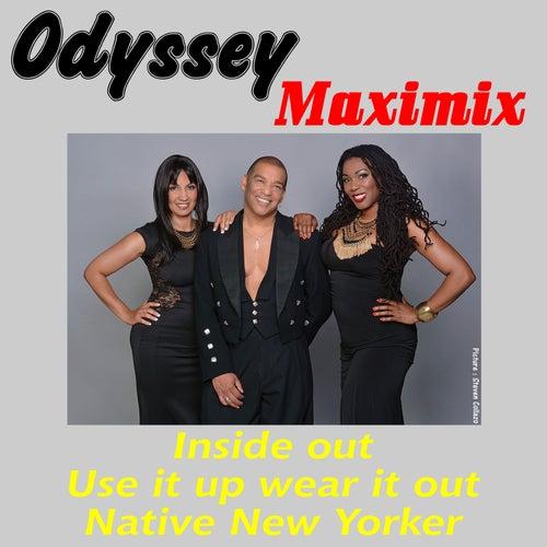 Maximix by Odyssey