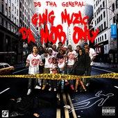 Gang Muzic 4 da Mob Only by Sun Tzu