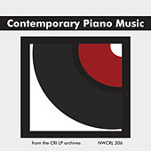 Contemporary Piano Music by Robert Miller