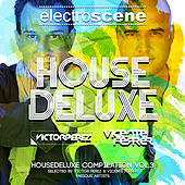 House Deluxe Selected by Victor Perez  & Vicente Ferrer (Vol. 3) by Various Artists