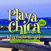 Playa Chica Tarifa (Vol. 1) by Various Artists