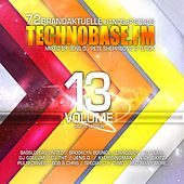 TechnoBase.FM Vol. 13 by Various Artists