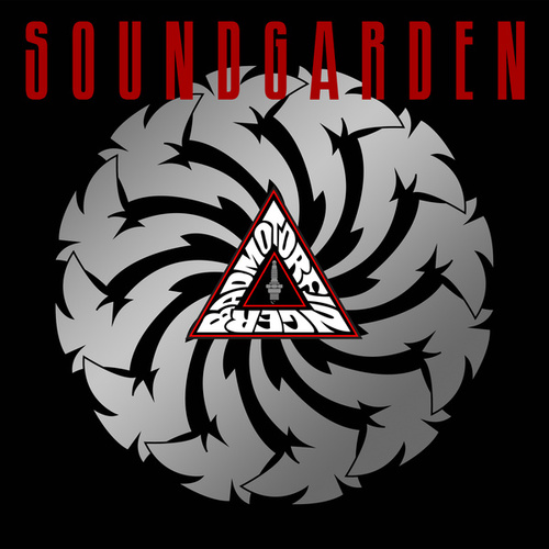 Rusty Cage by Soundgarden