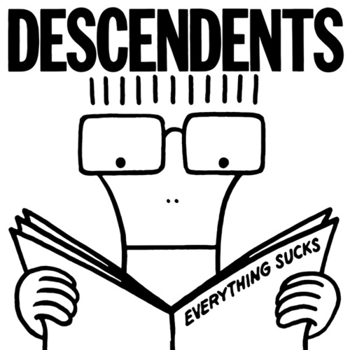 Everything Sucks by Descendents
