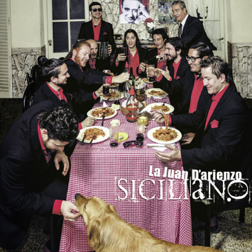 Siciliano by Juan D'Arienzo