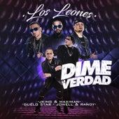 Dime la Verdad (Remix) by Los Leones