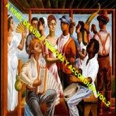 A Nivel Degüira: Tambora y Accordion, Vol. 2 by Various Artists