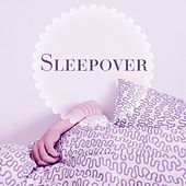 Sleepover – Stars, Moonlight, Bedtime, Dark, Look at the Sky, Close, Stare by Deep Sleep Hypnosis Masters