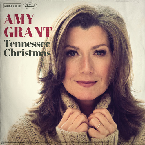To Be Together by Amy Grant