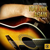 Lefty Frizzell, You Win Again, Vol. 1 by Lefty Frizzell