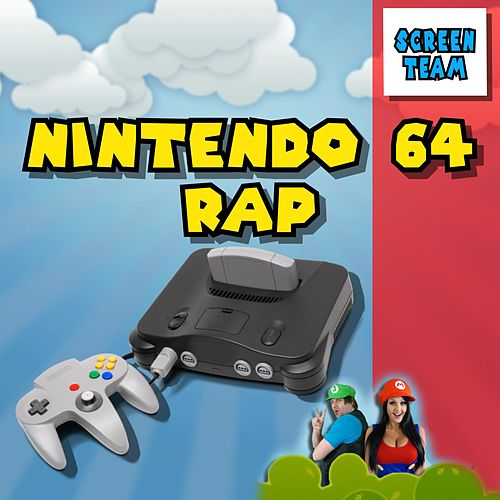 Nintendo 64 Rap (N64) by Screen Team