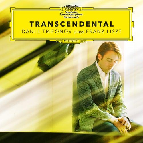 Transcendental - Daniil Trifonov Plays Franz Liszt (Etudes S. 139, S. 141, S. 144, S. 145) by Daniil Trifonov