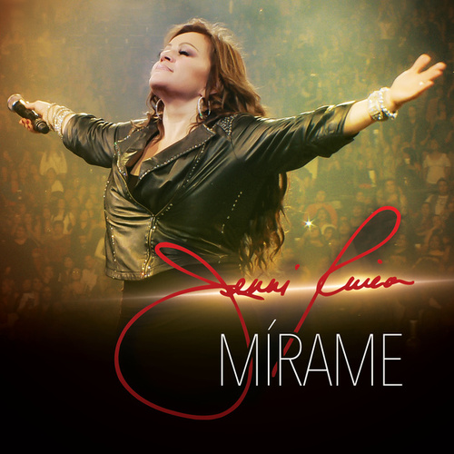 Mírame by Jenni Rivera