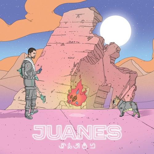 Fuego by Juanes
